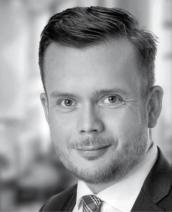 Daniel Więckowski doradca podatkowy w RSM Poland