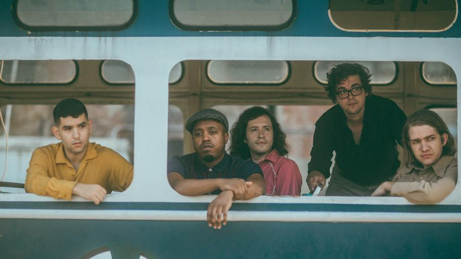 Durand Jones & The Indications  - OFF Festival 2019