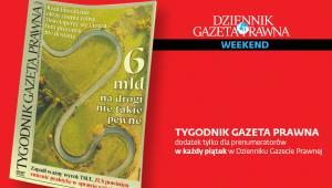 Tygodnik Gazeta Prawna z 1 marca 2019 r.