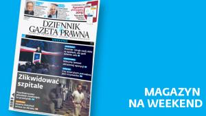 Magazyn DGP z dnia 1 marca 2019 r.