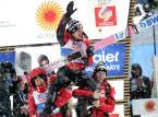 Kubacki mistrzem świata, Stoch drugi! Polacy triumfują na skoczni w Seefeld