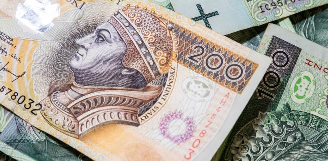 Stolica przepłaca janosikowe. Średnio 350 mln zł rocznie