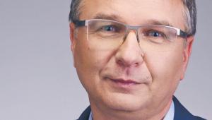 Piotr Wojciechowski, prezes WB Electronics fot. materiały prasowe