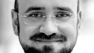 Łukasz Waligórski redaktor naczelny portalu Mgr.farm, członek Naczelnej Rady Aptekarskiej