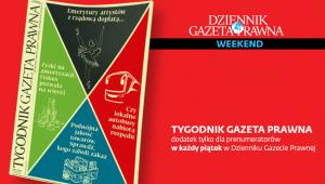Tygodnik Gazeta Prawna 08.03.19