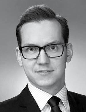 Oskar Lipiński radca prawny, Kancelaria Radcy Prawnego Radosława Górskiego