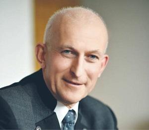 prof. Jacek Leśkow, dyrektor NASK – Państwowego Instytutu Badawczego