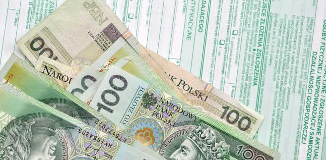 Wniosek o zastosowanie stawki 17,75 proc. PIT to uniknięcie ewentualnej niedopłaty