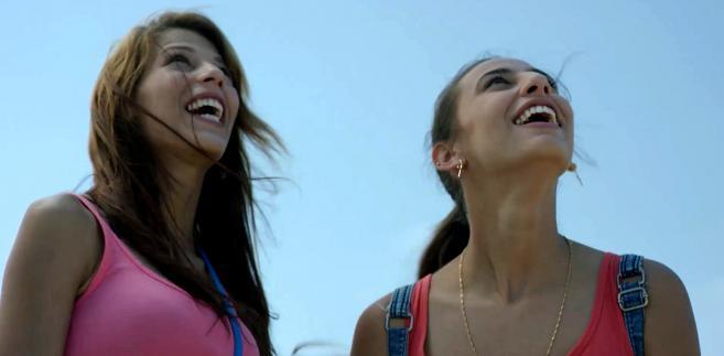 Carmen i Lola, film