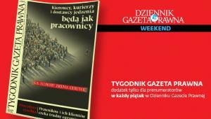 Tygodnik Gazeta Prawna 15.03.19