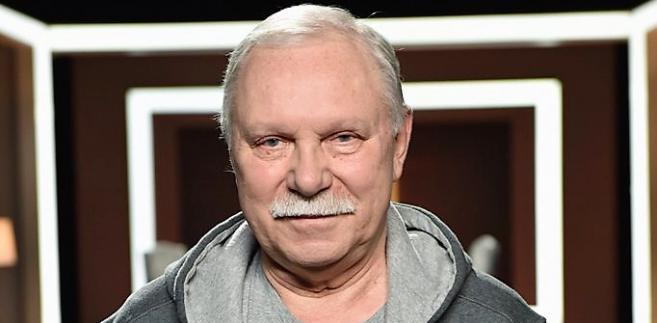 Andrzej Korzyński: Nie chciano mnie wydawać, ale moje płyty są hitami [WYWIAD]