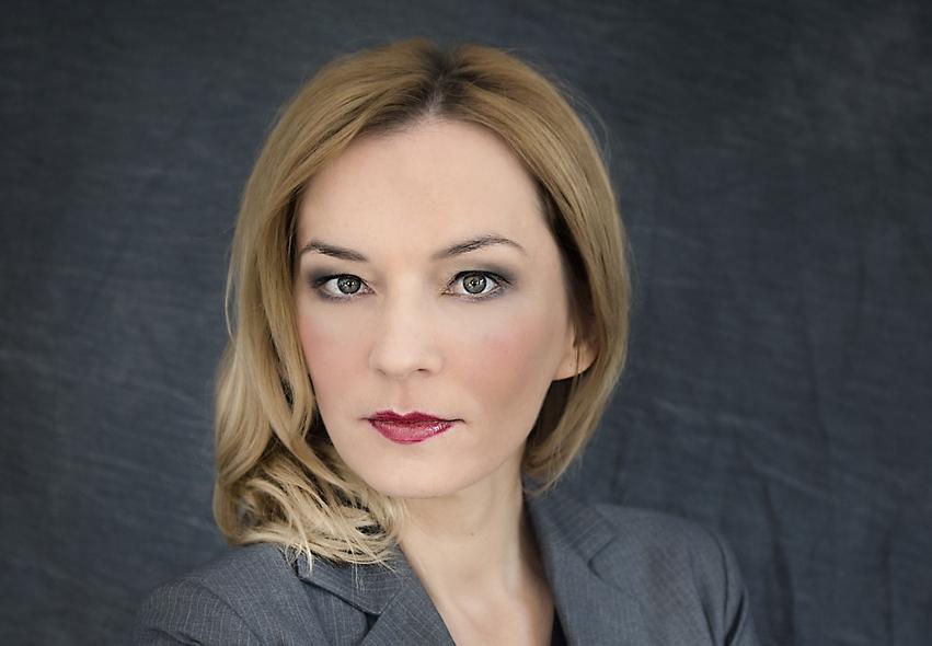 Agnieszka Przepiórska