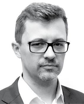 Gerard Dźwigała radca prawny w Dźwigała, Ratajczak & Wspólnicy