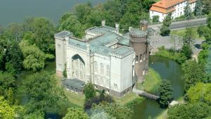 Ciekawe miejsca wokół Poznania