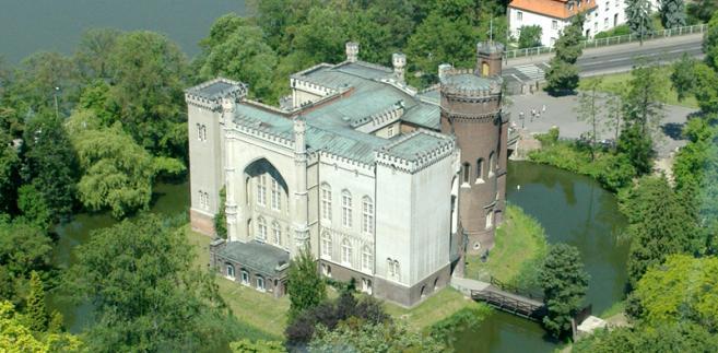 Arboretum, parowozy i WPN. Miejsca wokół Poznania na udany weekend