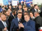 Morawiecki: jestem przekonany, że za 5-10 lat będziemy osiągać sukcesy m.in. w Lidze Mistrzów