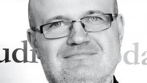 Jacek Aninowski dyrektor generalny ds. obsługi postępowań w Instytucie Studiów Podatkowych Modzelewski i Wspólnicy