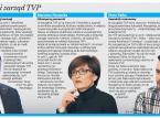 """Jacek Kurski wciąż decyduje kogo oglądamy w """"Wiadomościach"""""""