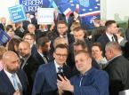 Spór o obietnice socjalne PiS: Kancelaria premiera kontra resort finansów