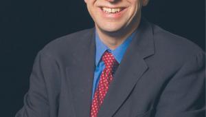fot. mat. prasoweDante J. Scala, profesor nauk politycznych z Uniwersytetu New Hampshire