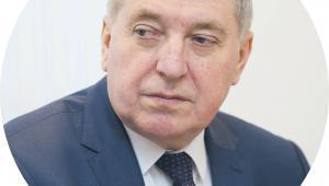 Henryk Kowalczyk minister środowiska