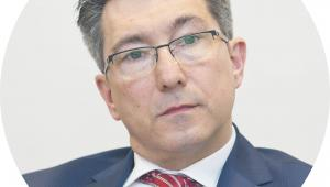 Jacek Siwiński prezes VELUX