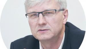 Janusz Starościk prezes zarządu Stowarzyszenia Producentów i Importerów Urządzeń Grzewczych