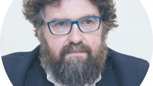 Piotr Woźny pełnomocnik premiera ds. czystego powietrza