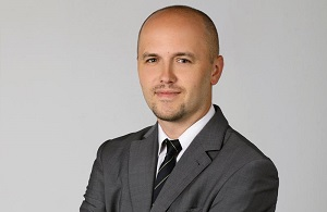 Paweł Drab, Prezes Zarządu Lean-Tech