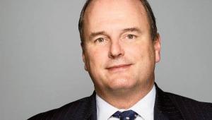 Andrew Thompson prezes i współzałożyciel firmy Proteus Digital Health, inwestor i wynalazca z Doliny Krzemowej, mający na swoim koncie 51 patentów
