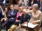 Izba Gmin odrzuciła projekt umowy w sprawie brexitu