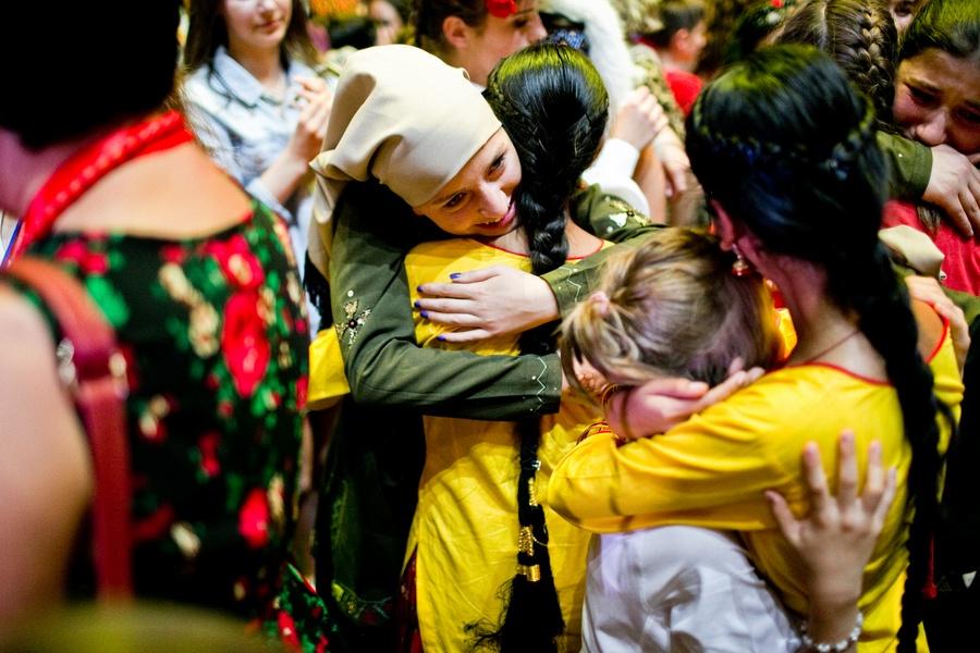 Brave Kids, fot. Piotr Spigiel