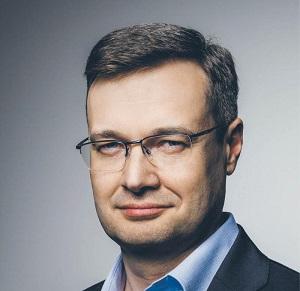 Rafał Rudziński, prezes Robert Bosch Sp. z o.o. i reprezentant Grupy Bosch w Polsce