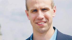 Chris Ellis, politolog z Uniwersytetu Bucknella w Pensylwanii, specjalista od współczesnej amerykańskiej polityki