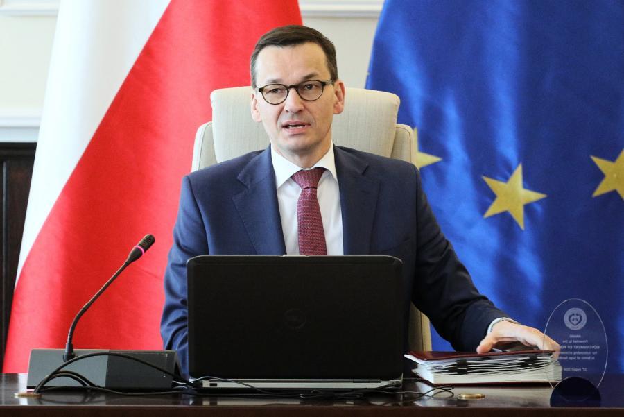 Mateusz Morawiecki 2