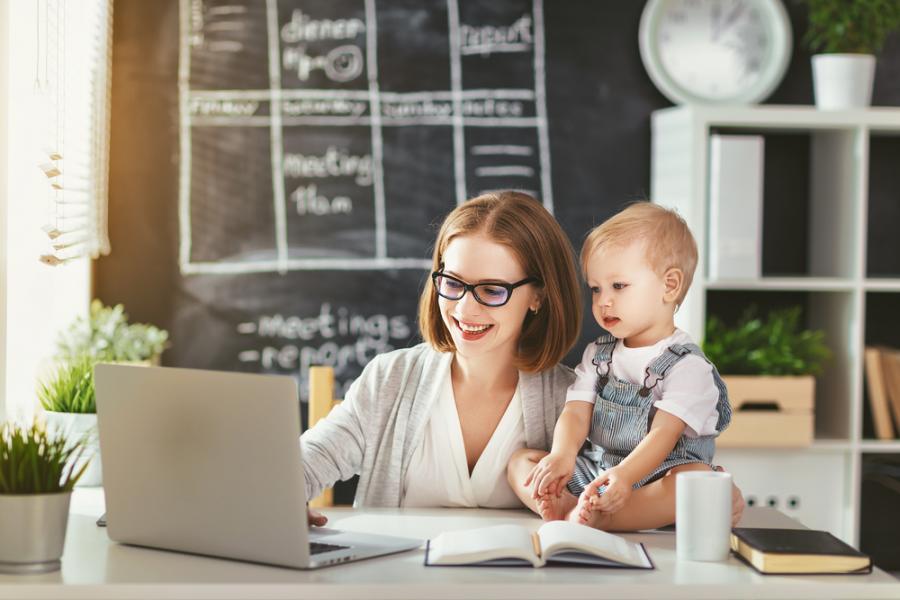Zerowy PIT a ulga na dziecko. Zwolnienie młodych z podatku pozbawi innych preferencji?