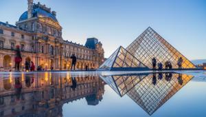 Paryski Luwr, Muzuem Brytyjskie, Rijksmuseum. Słynne muzea można zwiedzić wirtualnie