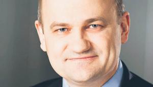Sławomir Żygowski prezes GE Power w Polsce