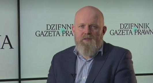 Dziennikarze DGP nagrodzeni w Grand Press. Grzegorz Osiecki z Grand Press Economy