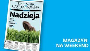 Magazyn. Okładka. 19.04.2019