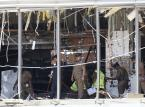 Sri Lanka: Ustalono narodowość cudzoziemców zabitych w atakach