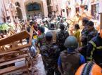 Sri Lanka: Co najmniej 207 zabitych i 450 rannych po serii eksplozji