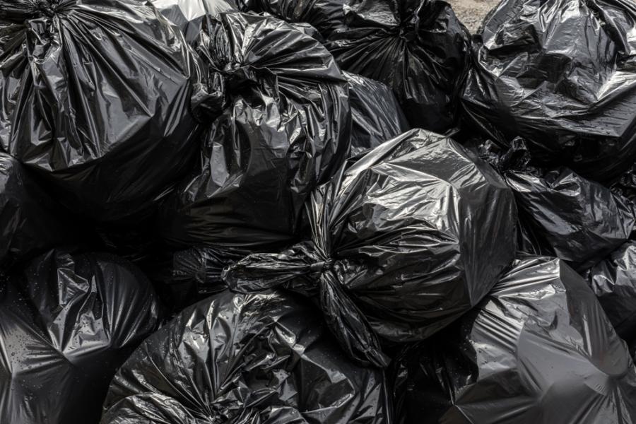 Śmieci. Odpady