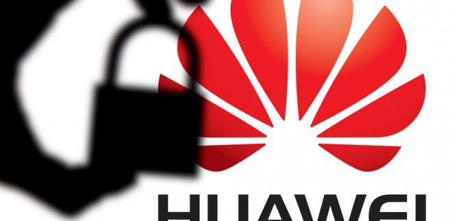 Londyn robi uniki w sprawie Huaweia. Oto raport brytyjskiego rządu