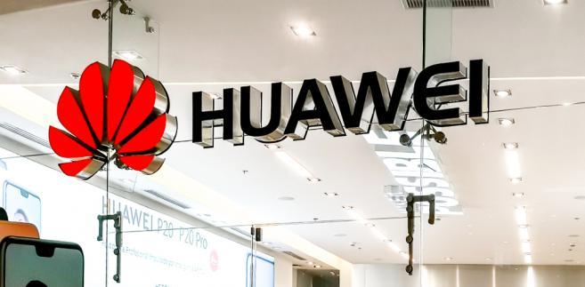 Kto się obawia Huaweia w 5G