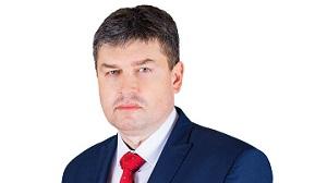 Janusz Sitek, dyrektor Instytutu Tele- i Radiotechnicznego