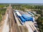 Adamczyk: W 2023 r. w Polsce pociągi będą mogły poruszać się z prędkością do 250 km na godz.