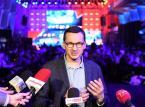 Pięć frontów kampanii wyborczej do Parlamentu Europejskiego