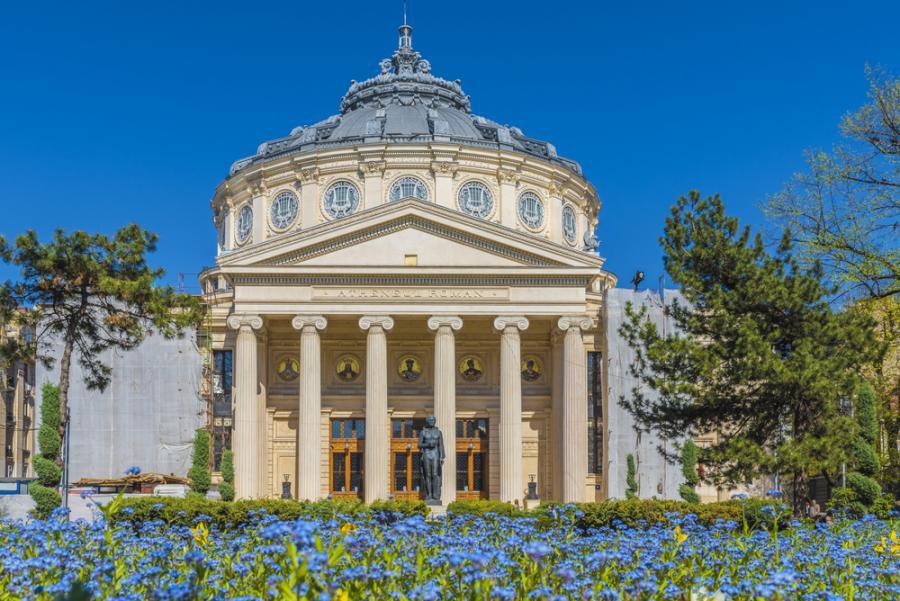 Rumuńskie Ateneum