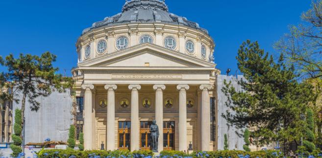 Bukareszt na weekend. Rumuńska stolica to nie tylko pałac Ceaușescu